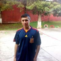 Brandon Israel León Hernandez