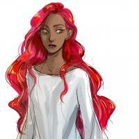 Kaia Andory 💮