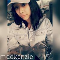 Brithany Mackenzie
