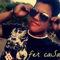 Fer Casas Alvarez