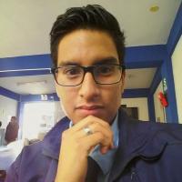 Cristhian Joel Calderon Valdez