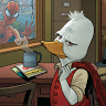 Duck Person