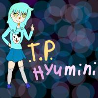 the princess hyumini