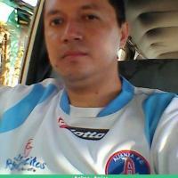 Ciro Campos Valencia