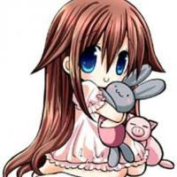 Kuro Usagi34500