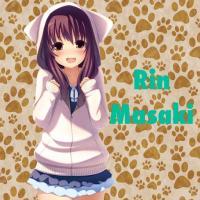 Rin Masaki