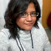 Victoria Cisneros