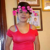 Estefanny Gonzalez