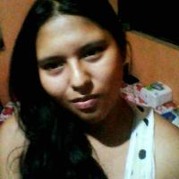 Aylin Osorio Choquechambi