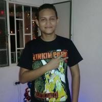 James Jeferson Angarita