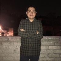 Jose Luis Ruiz Jimenez