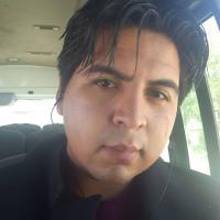 Alfonso Granados