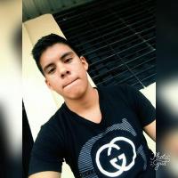 Kaener Garcia93482