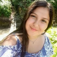 Camila Serrano González