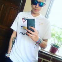 Andres Cuzme