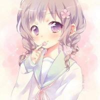 Aiko-chan!! (*^ω^*)