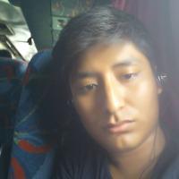 Franco Rodriguez Sanchez90186