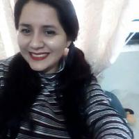 Ana Karen Perez Reyna