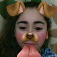 Danae Rivas
