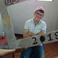 Arjay Guadamuz Mendoza21640