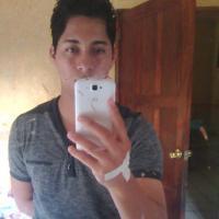 Abisai Cortazar Javier
