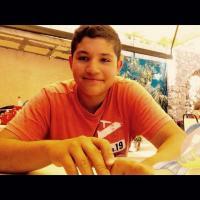 Harley David Barraza Hernández46156