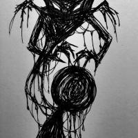 Dark Anubis