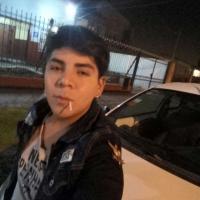 Ezequiel Medina87452