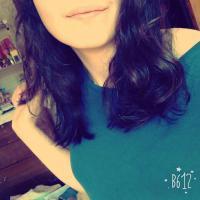 Angie Cruz 💓