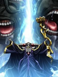 Overlord (Novela)