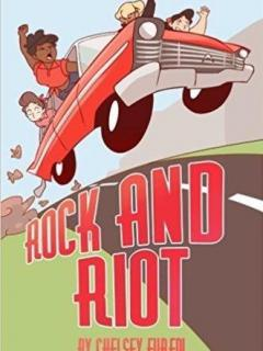 Rock And Riot