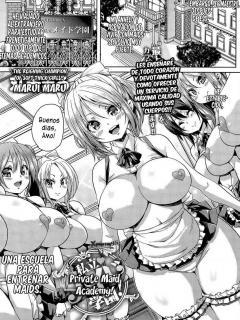 Academia Privada De Maids!