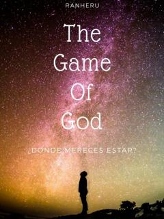 The Game Of God (Novela)