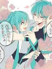 Miku Y Su Comica Vida De Vocaloid 2