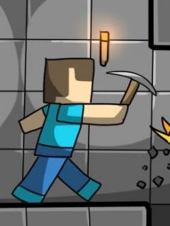 El Día En Minecraft