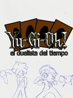 Yugioh El Duelista Del Tiempo
