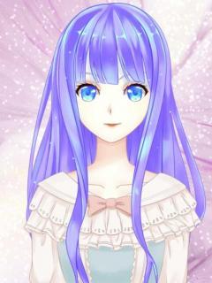 Princesa Aoi ( Novela )