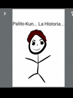 La Historia De... Palito-Kun.