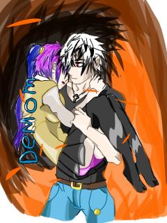 Demon Exorcit