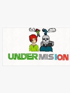 Under Mission