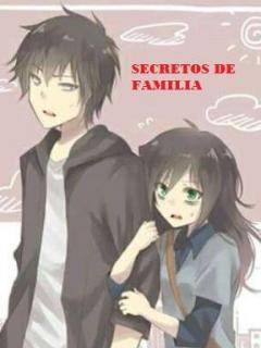 Secretos De Familia (novela)