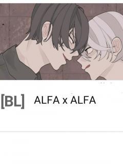 ALFA X ALFA