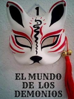 (Novela) EL MUNDO DE LOS DEMONIOS
