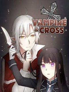 Vampiro Y Cruz