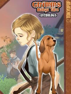 Grimm's Manga Tales: Anthology