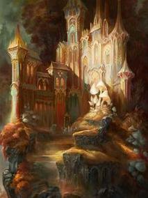 Nueva Vida En Un Mundo De Fantasía (Novela)