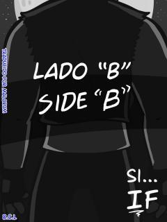 If: Side B   Lado B