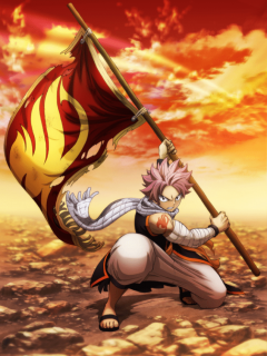 Fairy Tail 100 Yearsquest
