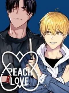 Peach Love