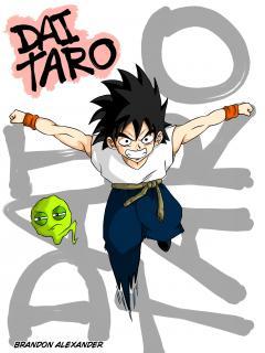 Dai-Taro